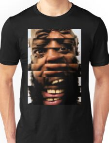 Death Grips - What he really loves you for Unisex T-Shirt