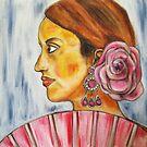 Esperanza by Lidiya