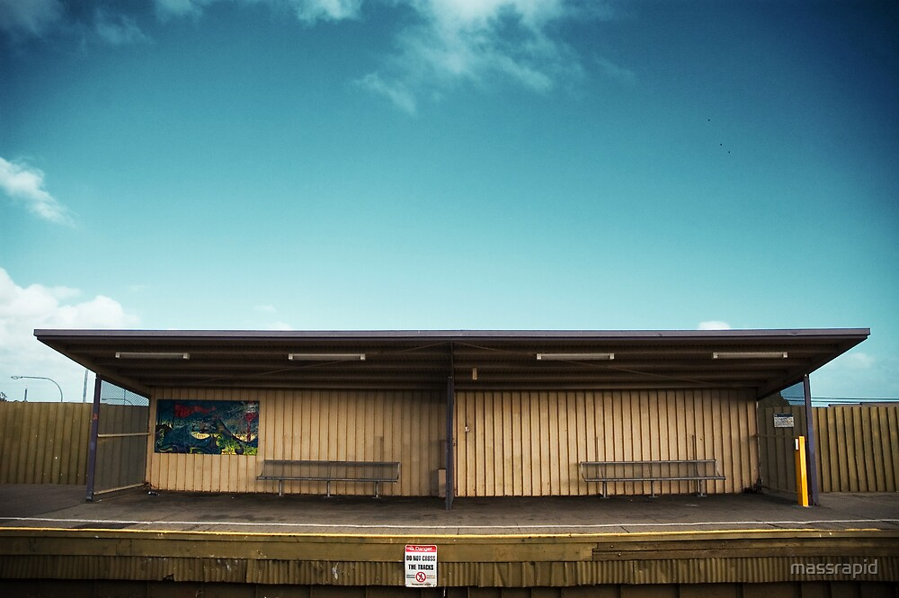 Outer Harbor by massrapid