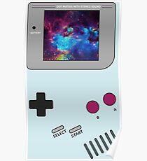 Game Boy Poster