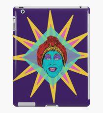 Mekka Lekka High iPad Case/Skin