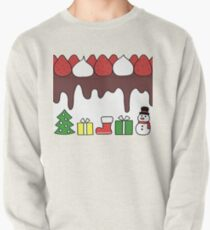 Happy Yummy Holidays! Other taste Pullover