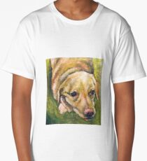Dog Long T-Shirt