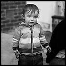 Logan again again by Matthew Bonnington