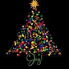 Joy! by Celeste Mookherjee