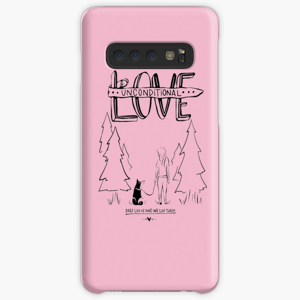 Dog Lovers With Style Cases & Skins for Samsung Galaxy