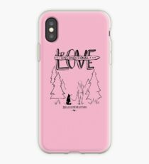 Dog Lovers With Style iPhone Case