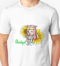 Bridget T. Dog from 'My Cage' Unisex T-Shirt