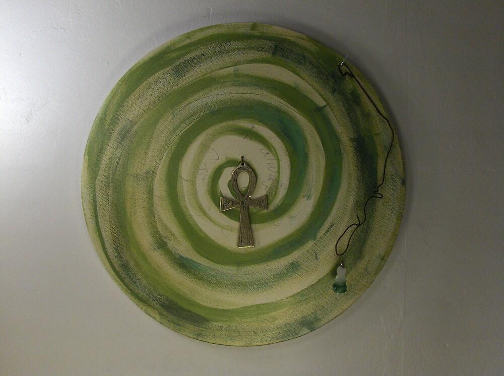 Spirit Circle by abbeylcarter