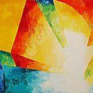 Shine by Wim van der Heijden