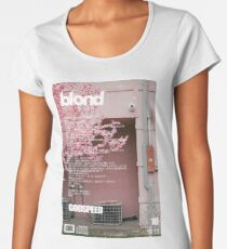 Frank Ocean - Godspeed Women's Premium T-Shirt