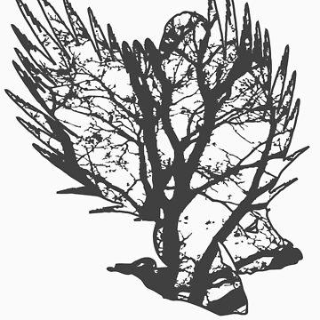 Anglic Tree by Designerd