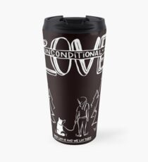 Gifts for Dog Lovers With Style Travel Mug