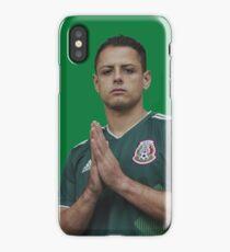 Chicharito - Mexico iPhone Case/Skin