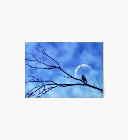 Moonbird Art Board