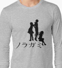 Noragami Characters T-Shirt