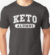 Keto Alumni T-Shirt