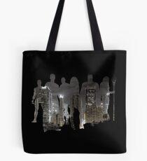 Justice 2017 (City) Tote Bag