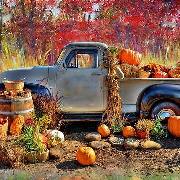 Harvest by venny