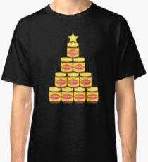 Have a Mitey Chrissy - Black Classic T-Shirt