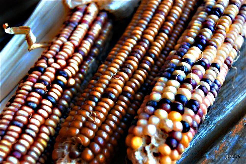 Corny by jpryce