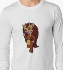 Big Mouth - Hormone Monster T-Shirt