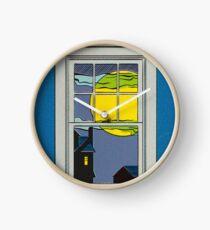 Window Clock