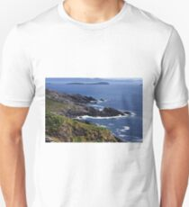 Atlantic Coast Ireland T-Shirt
