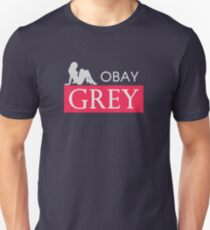 50 Shades of grey Unisex T-Shirt