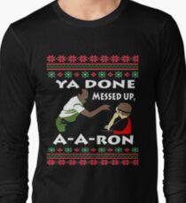 Key Peele - Ugly Sweater Christmas T-Shirt