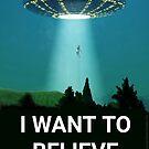 Ich möchte glauben von beHumble