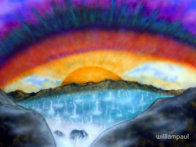 """""""Spirit"""" by williampaul"""