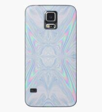 Funda/vinilo para Samsung Galaxy Magia Holográfica - Arte Abstracto