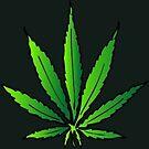 Marihuana von beHumble