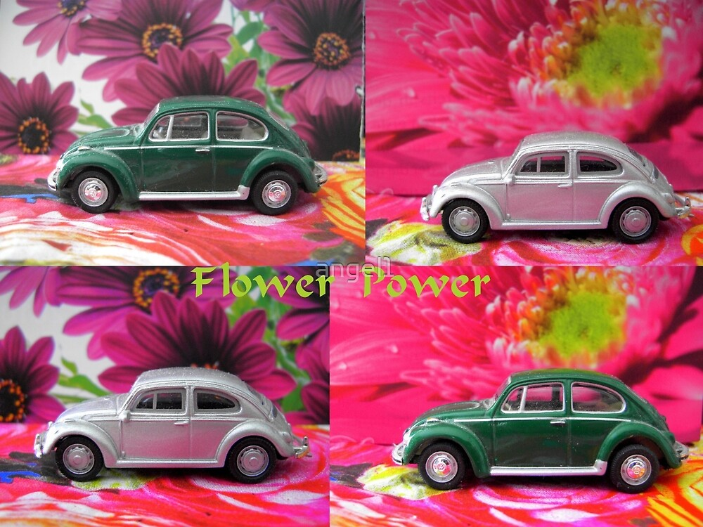 """Flower Power featured in """"All About Your Best Work"""" by ©The Creative  Minds"""
