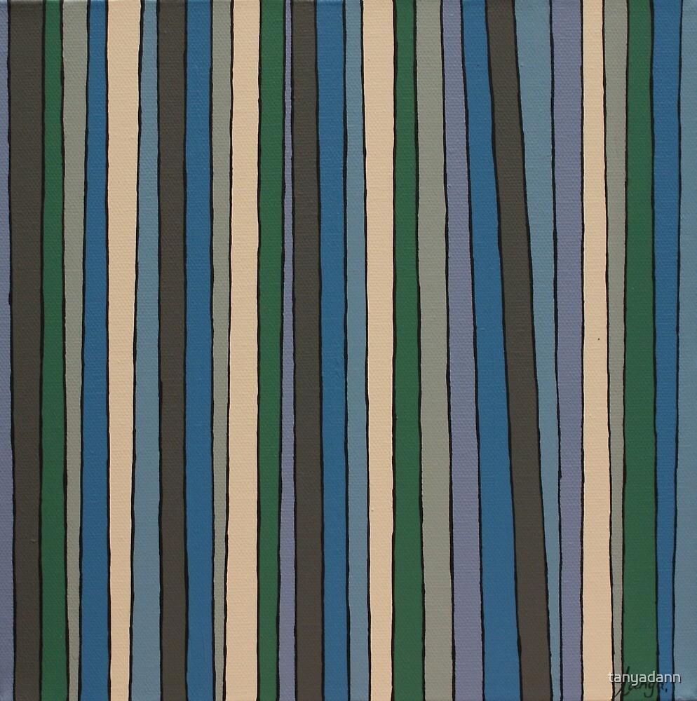 roygBiv (blue) by tanyadann