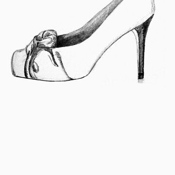 // HIGH HEEL // by StitchRepublic