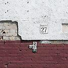 Margit Street 27 by hynek