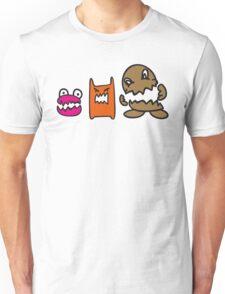 // MONSTER MASH // Unisex T-Shirt