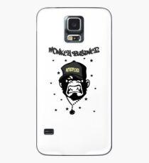 Motherfucker - Monkey Businez Case/Skin for Samsung Galaxy