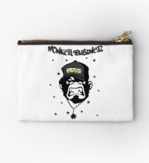 Motherfucker - Monkey Businez Studio Pouch