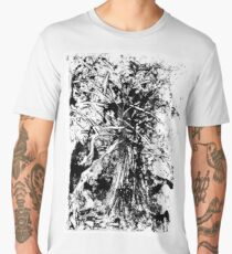 The Father Of Trees Men's Premium T-Shirt