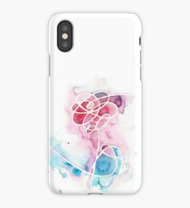 BTS Love Yourself (O version) iPhone Case/Skin