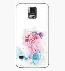 BTS Liebe dich selbst (O Version) Hülle & Klebefolie für Samsung Galaxy