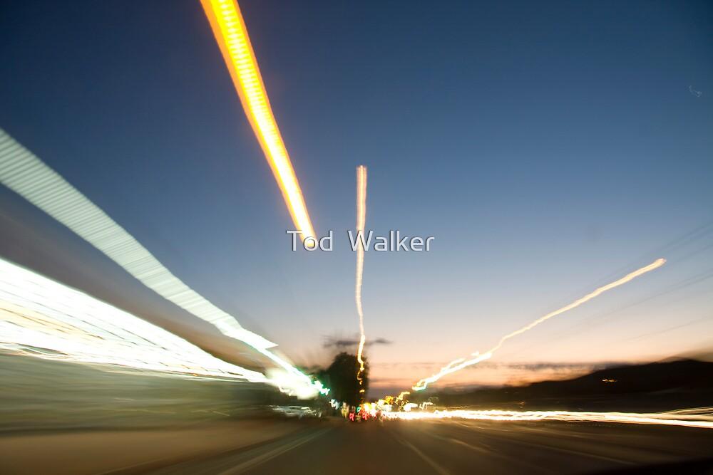 zoom......... by Tod  Walker