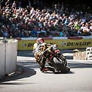 Michael Rutter by Northline