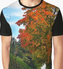 Herbst Graphic T-Shirt
