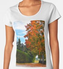 Herbst Women's Premium T-Shirt