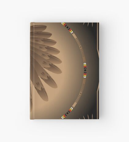 Honor and Strength Hardcover Journal