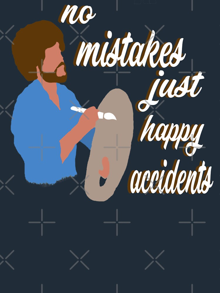 Happy Accidents by kurticide